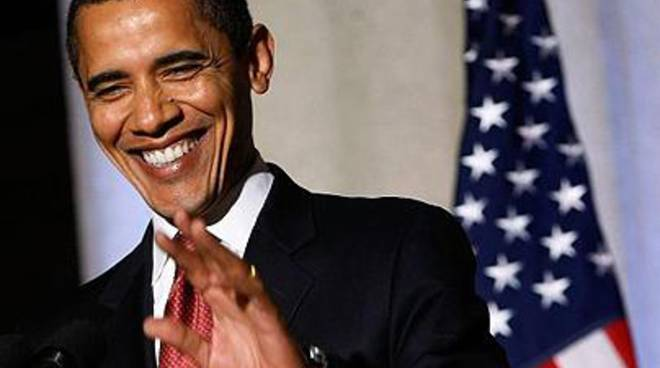 Obama ha giurato: è il 44° presidente degli States