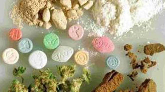 Droga, riduzione del danno  e prevenzione delle patologie