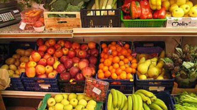 Frutta e verdura, i bambini non le consumano