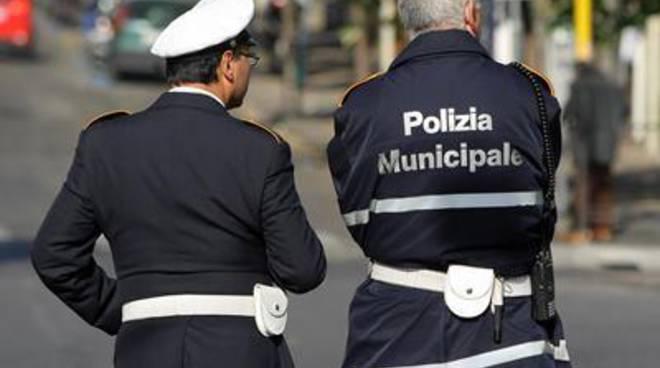 Caos nella Polizia municipale a Fiumicino
