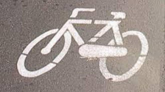 'Revisionare il piano ciclabilità'