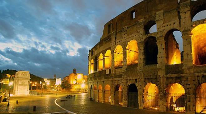 Visite notturne al Colosseo e Caracalla fino ad ottobre