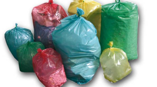 Alemanno: 'Nel 2011 via i sacchetti di plastica dei rifiuti'