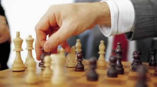 Domenica a scacchi per il Lido di Roma