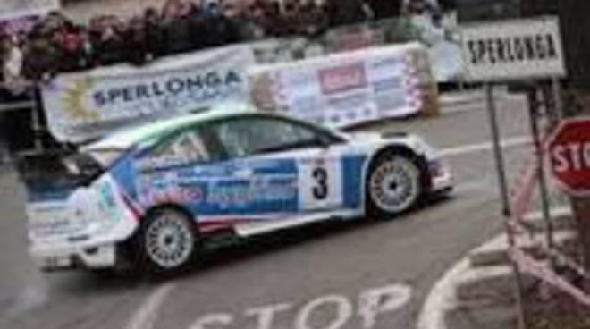 Rally Ronde di Sperlonga, si accendono i motori