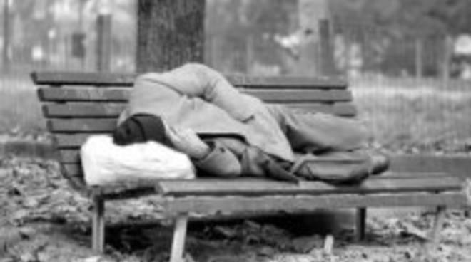 Piano Freddo: ecco le strutture per i senza tetto