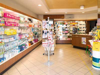 Nuovo orario continuato per la farmacia comunale