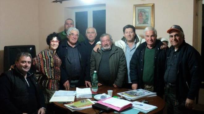 Gli agricoltori preparano la marcia su Roma
