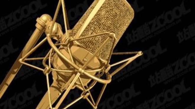 Microfono d'oro, ecco l'elite delle radio romane