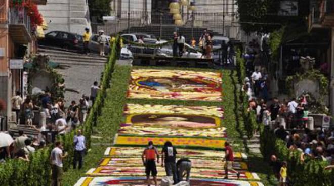 Ardea coperta di fiori il faro online for Piani di coperta online