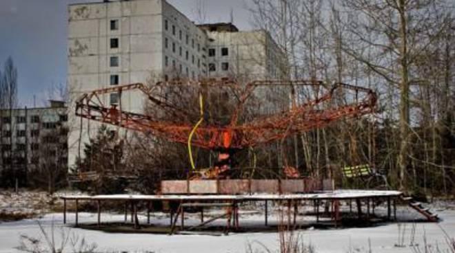 Chernobyl: una tragedia che il nostro territorio non dimentica