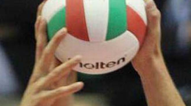 Vacanze finite per l'Ostia Volley Club
