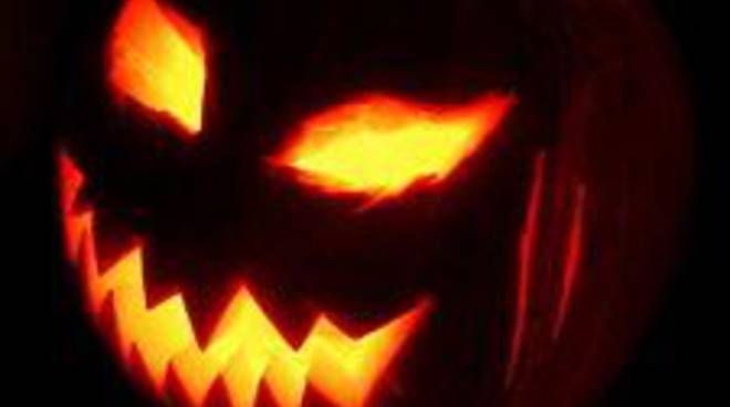 A Ladispoli... la sfilata di Halloween