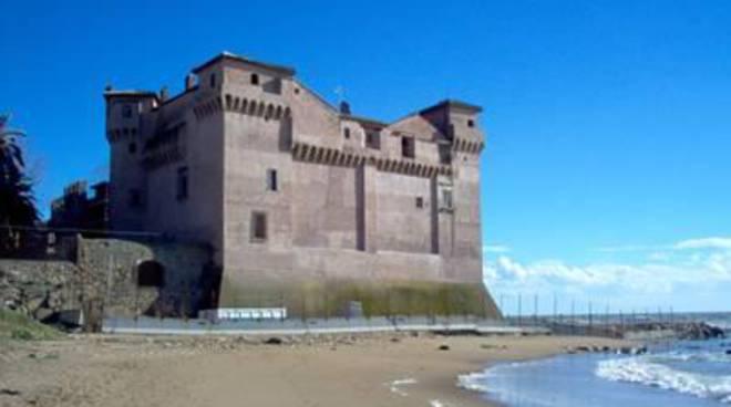 Castello di Santa Severa, la Provincia accanto ai cittadini