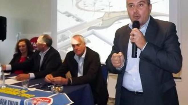 Angelo Caroccia eletto nuovo segretario locale dell'Udc