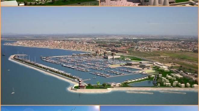 Porto della Concordia a Fiumicino, tutta la storia