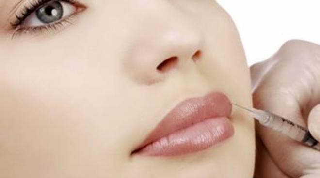 Estetica - Oggi parliamo di labbra...