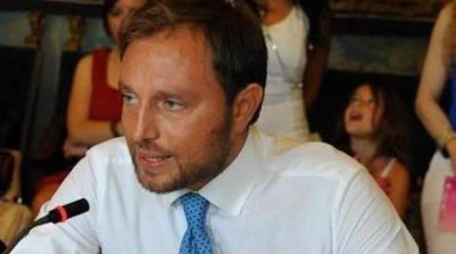 Fabrizio Santori passa con Storace<br />