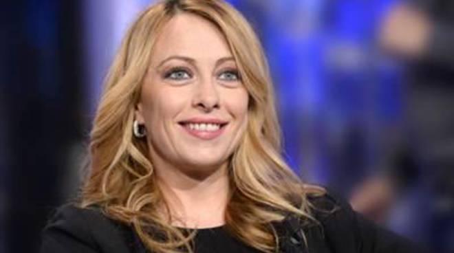 """Fratelli d'Italia """"sbarca"""" ad Anzio. Con Giorgia Meloni"""