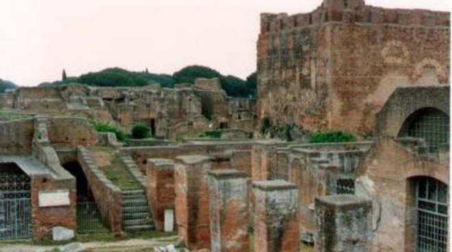 Visita (semi)gratuita agli scavi di Ostia Antica