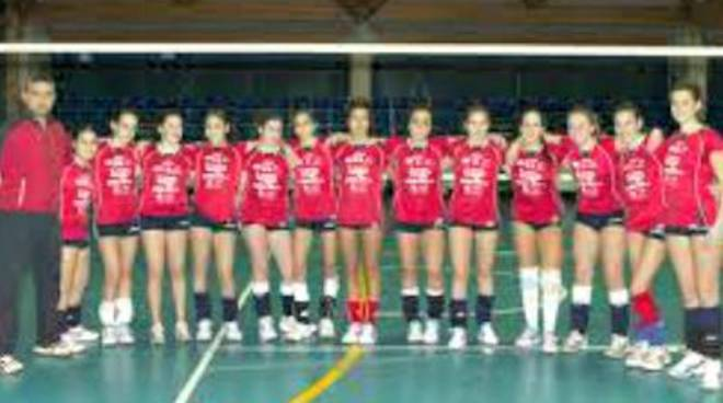 Ostia Volley Club e Nautilus alla finale regionale under 18