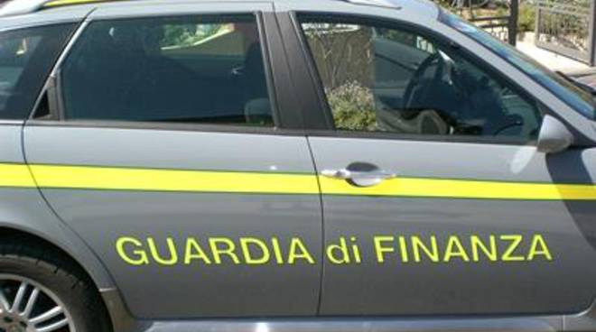 Truffe ai danni di autofficine e carrozzerie, Finanzieri in azione