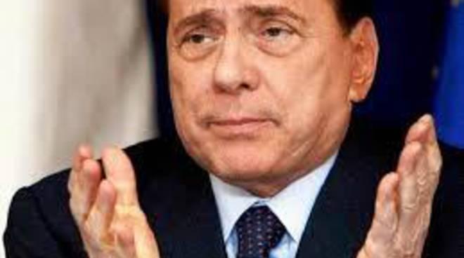 La Cassazione conferma la sentenza di condanna per Berlusconi