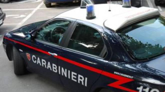 Due arresti dei carabinieri di Ostia