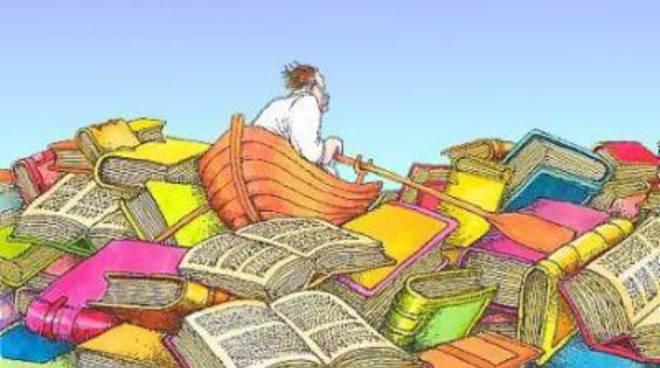 """""""Nati per leggere"""", libri protagonisti nelle scuole"""