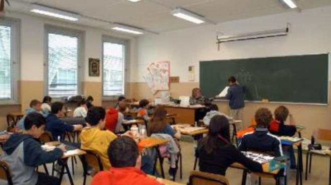 Ardea, la scuola e gli infiniti problemi