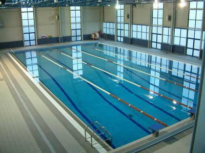 Tarquinia, la piscina comunale diventa realtà