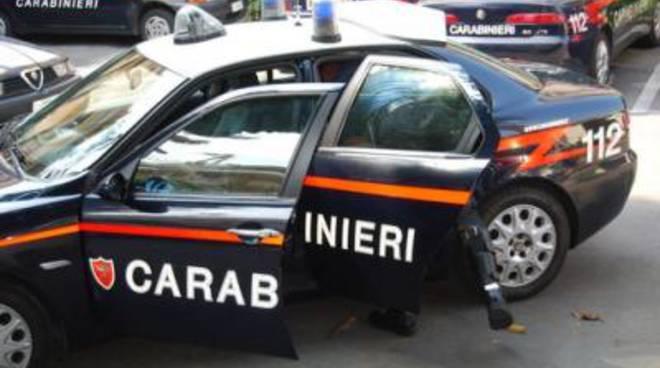 Contrasto alla criminalità, cinque arresti dei carabinieri<br />