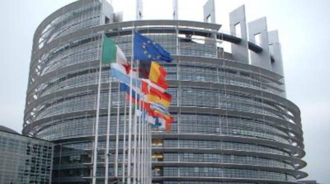 Elezione dei membri italiani del Parlamento Europeo