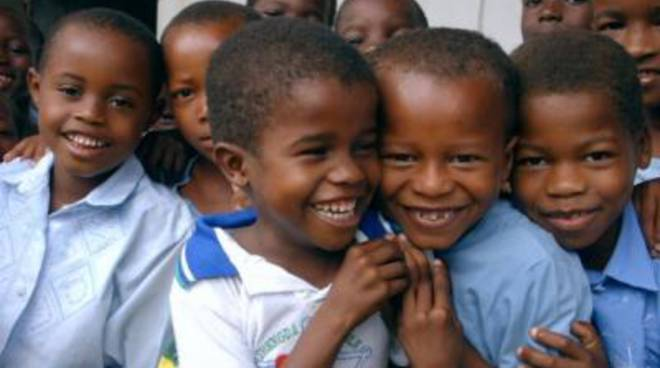I dipendenti del Comune di Civitavecchia donano 15 mila euro per un centro nutrizionale in Congo