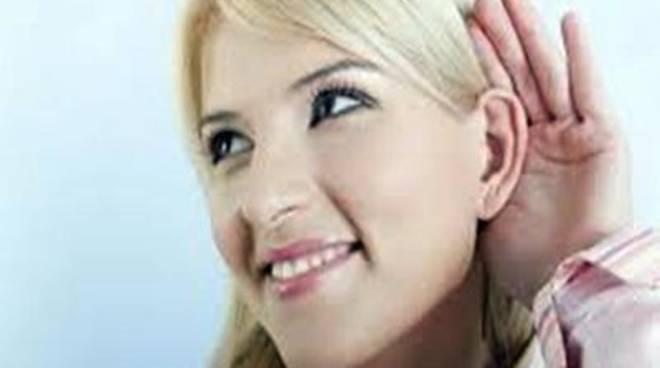 Prevenzione, tre campagne gratuite per l'udito