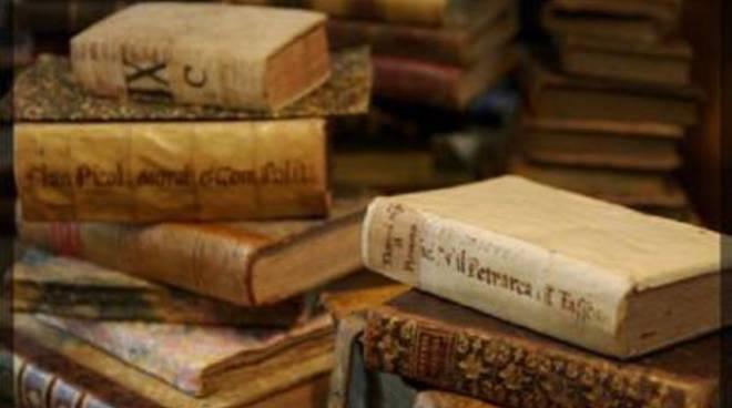 """Fregene, """"Festa del Libro"""" alla Biblioteca Gino Pallotta"""