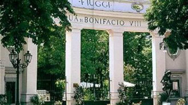 Terza Età, soggiorni termali a Montecatini e a Fiuggi - Il ...