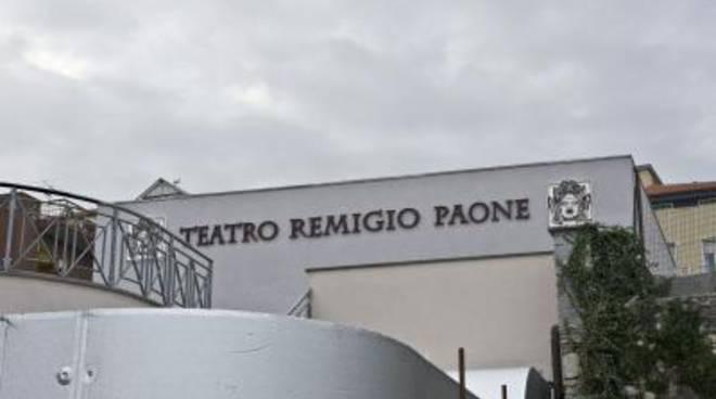 Remigio Paone, teatro di democrazia partecipata