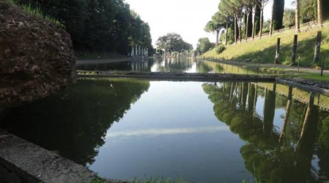Villa Adriana, la dimora dell'Imperatore