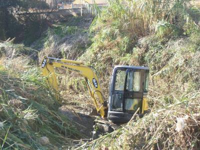 Ambiente, l'Assessore scrive al Consorzio di bonifica per la pulizia dei fossi