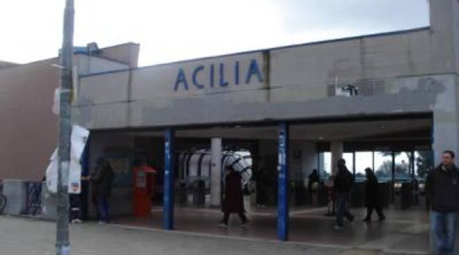 """""""Approvato il progetto della stazione di Acilia, ora accelerariamo i tempi"""""""