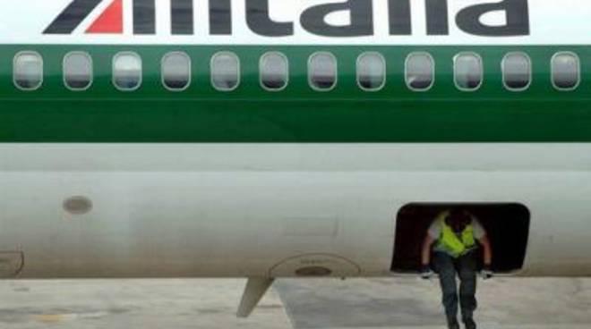 """""""La vicenda Alitalia è l'emblema di ciò che il Paese vive"""""""