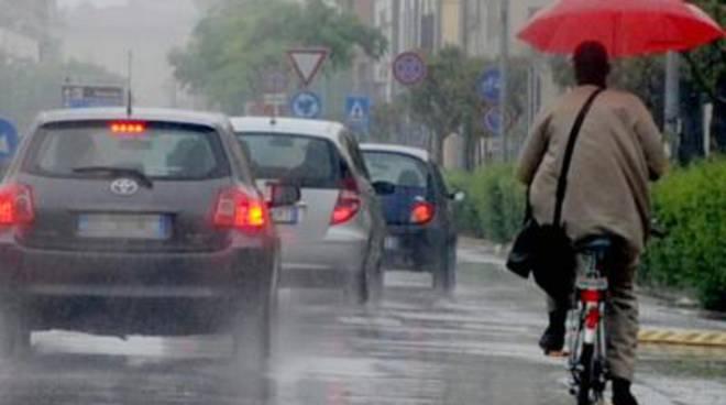 Maltempo, per le prossime 36 ore venti di burrasca e precipitazioni