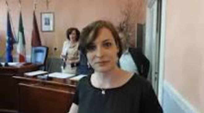 Mariacristina Masi, nuovo Coordinatore di Forza Italia nel X Municipio
