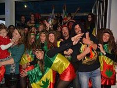 Termina con grande partecipazione il carnevale a Montalto