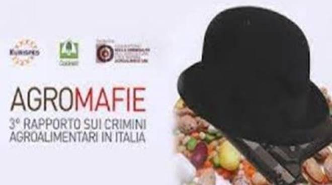 3° Rapporto sui crimini agroalimentari in Italia<br /><br />