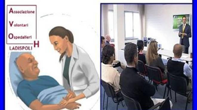 36° corso di formazione per Volontari Ospedalieri
