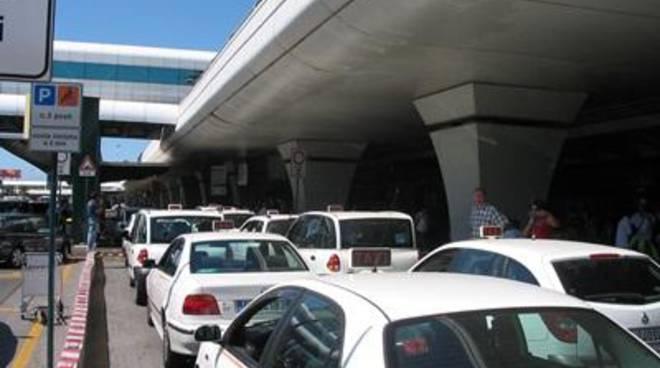 """Aeroporto, Galli: """"Vasta operazione antiabusivismo"""""""