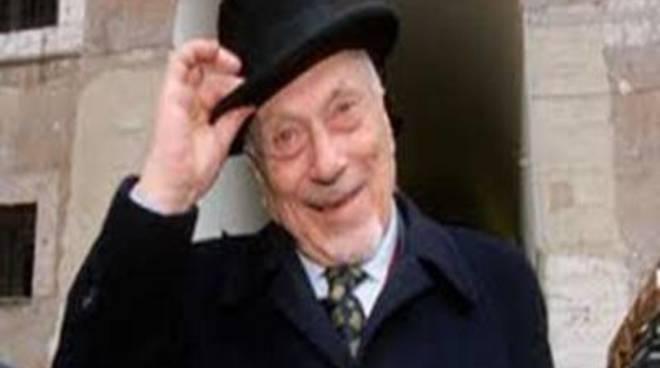 Amministrazione: profondo cordoglio per la scomparsa del rabbino Toaff