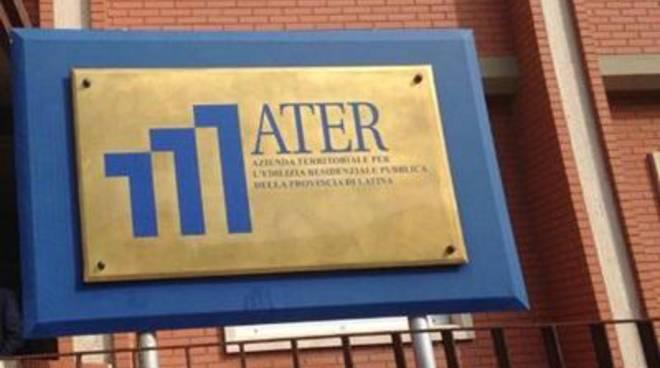 Ater, nuovo documento di riordino licenziato dalla Giunta regionale